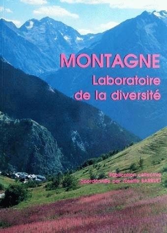 The mountain, laboratory of diversity -  - Irstea