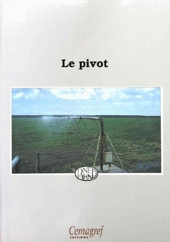 The pivot -  RNED,  Irstea - Irstea