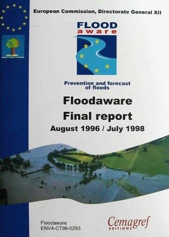 Floodaware final report -  - Irstea