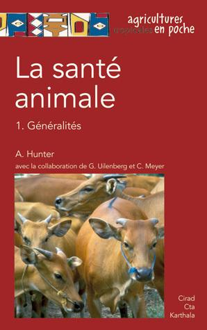 Animal health - Archie Hunter - Éditions Quae
