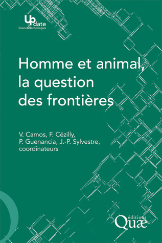 Man and animal, the question of borders  -  - Éditions Quae