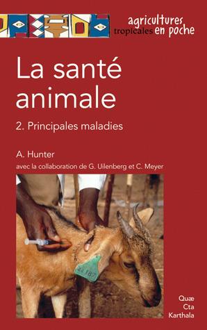 Animal health 2 - Archie Hunter - Éditions Quae