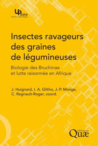 Legume Seed Pests -  - Éditions Quae