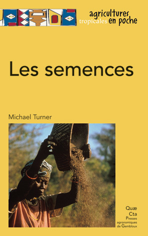 Seeds - Michael Turner - Éditions Quae