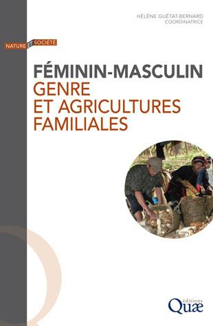 Feminine-masculine -  - Éditions Quae