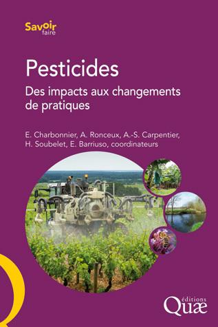 Pesticides -  - Éditions Quae