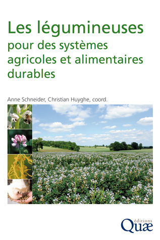 Legumes for Sustainable Agricultural and Food Systems -  - Éditions Quae