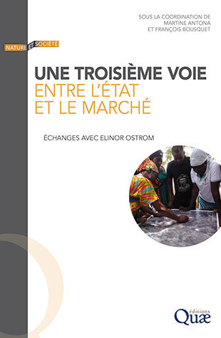 A third way between the State and the market -  - Éditions Quae