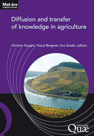 Diffusion and transfer of knowledge in agriculture -  - Éditions Quae