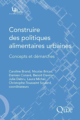 Building urban food policies -  - Éditions Quae