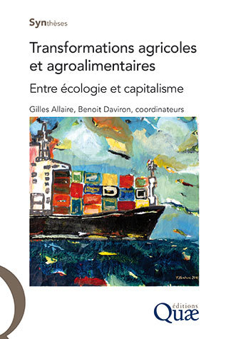 Agricultural and food processing -  - Éditions Quae