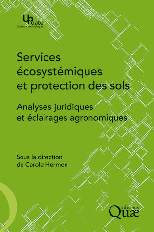 Ecosystem services and soil protection -  - Éditions Quae