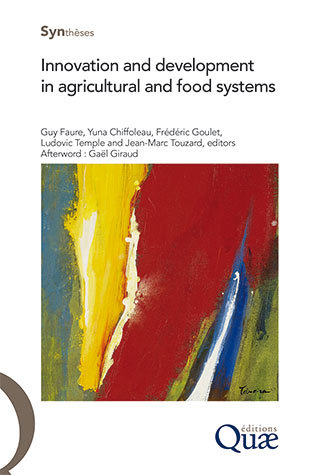 Innovation and development in agricultural and food systems -  - Éditions Quae