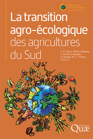 The agro-ecological transition of Southern agricultural systems -  - Éditions Quae