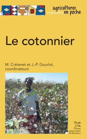Le cotonnier -  - Éditions Quae
