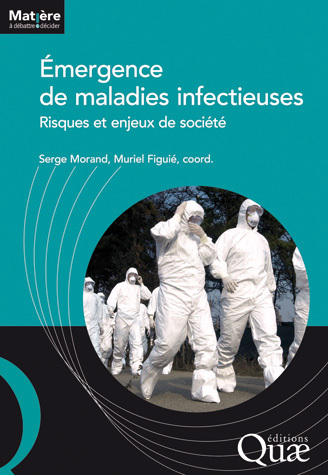 Émergence of infectious diseases -  - Éditions Quae