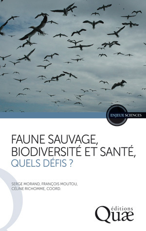 Wild Animals, Biodiversity and Health - What are the Challenges? -  - Éditions Quae
