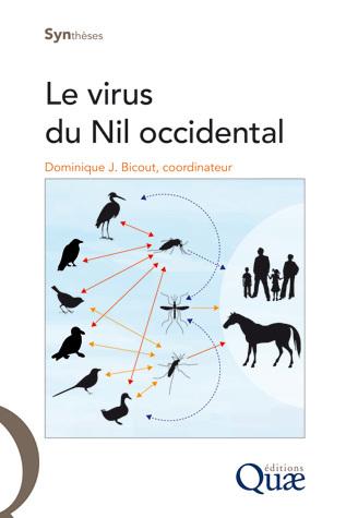 West Nile Virus -  - Éditions Quae